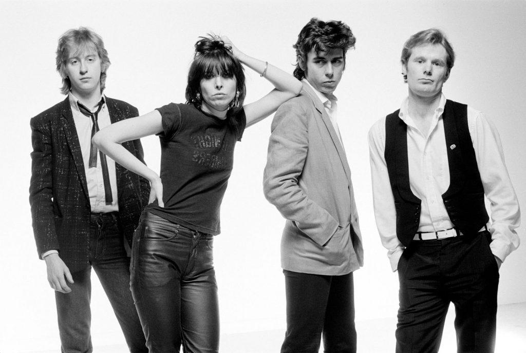 In Attesa Del Nuovo Ottimo Album In Uscita A Metà Luglio: Pretenders/Chrissie Hynde Una Storia Lunga Più Di 40 Anni! Parte I