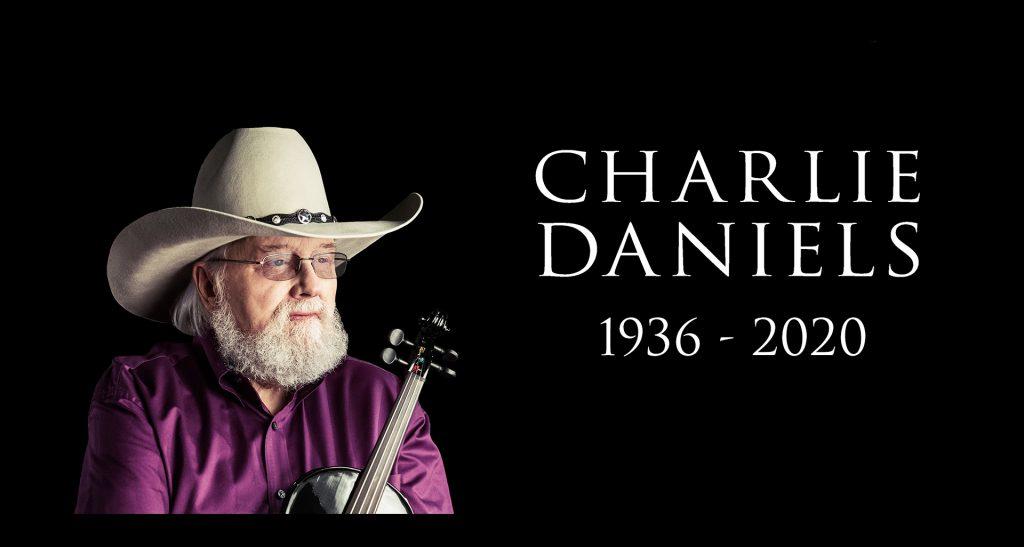 The Devil Went (Back) To Heaven: Ci Ha Lasciato Anche Charlie Daniels. Ed Un Augurio A Ringo Starr.