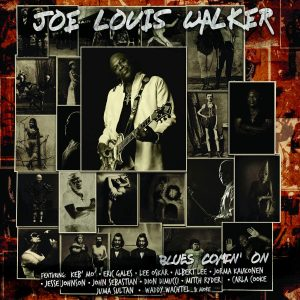 joe louis walker blues comin' on