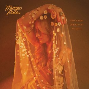 Nuovi E Splendidi Album Al Femminile: Parte 1. Margo Price – That's How Rumors Get Started