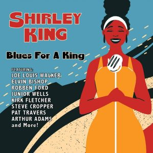 shirley king blues for a king