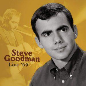 steve goodman live '69