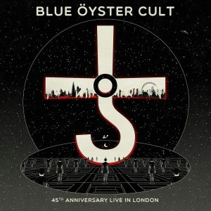blue oyster cult live in london