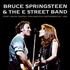 bruce springsteen philadelphia 1999