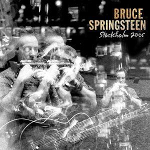 bruce springsteen stockholm 2005
