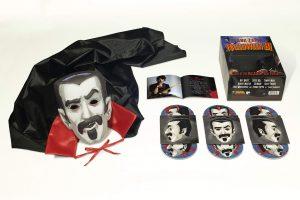 Il Migliore Finora Tra I Cofanetti Di Halloween: Garantisce Il Conte Frankula! Frank Zappa – Halloween '81