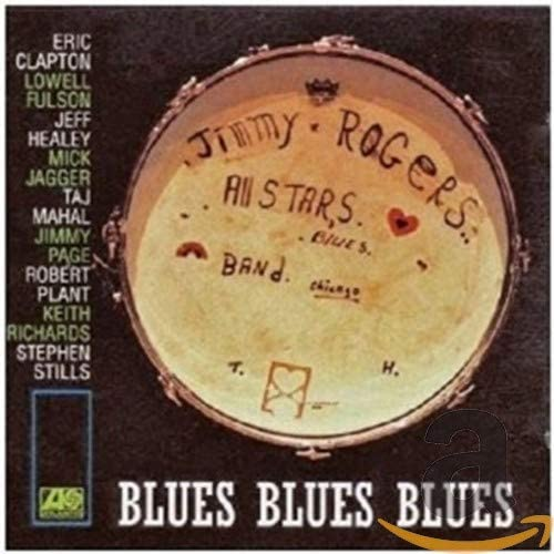 jimmy rogers blues blues blues
