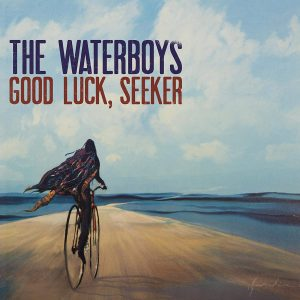 waterboys good luck seeker
