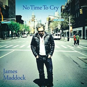 james maddock no time to cry