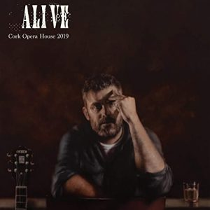 mick flannery alive