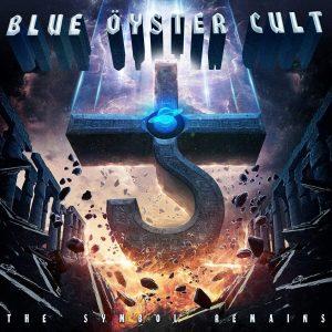 E Finalmente E' Arrivato Il Dessert! Blue Oyster Cult – The Symbol Remains