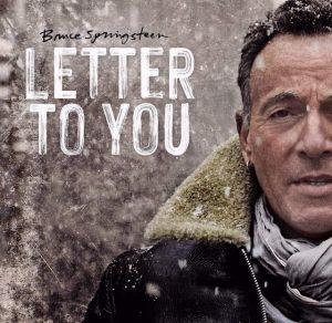 """Lo Springsteen Del...Sabato: Finalmente E' Tornata La """"Vera� E Street Band! Esce il 23 Ottobre. Bruce Springsteen – Letter To You"""