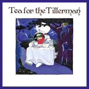 Anche Questo Disco Compie 50 Anni, Facciamolo Di Nuovo! Cat Stevens/Yusuf - Tea For The Tillerman2