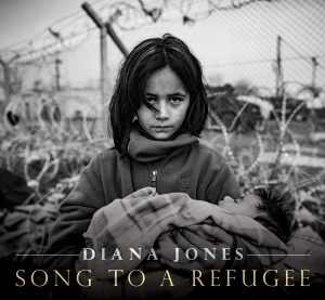 diana jones song to a refugee