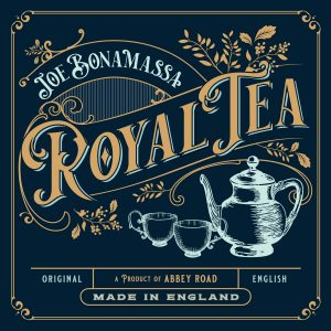 Saluti Da Londra, Abbey Road. Joe Bonamassa - Royal Tea