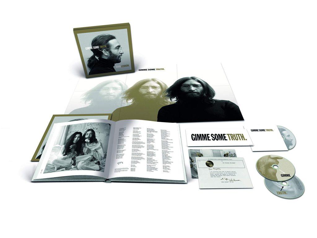 Oggi John Lennon Avrebbe Compiuto 80 Anni: 5 Canzoni + Una Per Ricordarlo, Ed Esce Anche Una