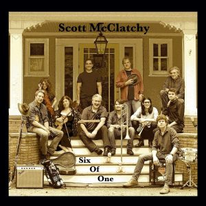 scott mcclatchy six of one