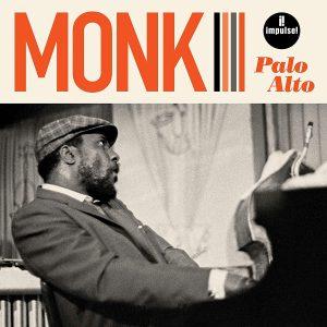 thelonius monk palo alto