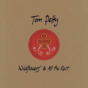 tom petty wildflowers and all the rest
