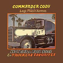 Commander_Cody_Hot_Licks