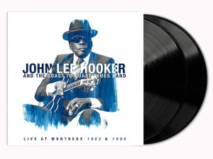 john lee hooker live at montreux