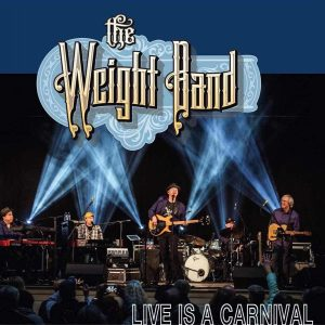weight band life is a carnival