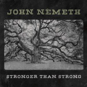John Nemeth stronger than strong