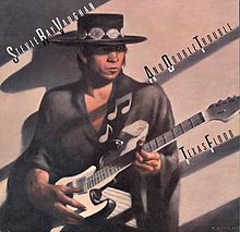 Stevie Ray Vaughan 1954-1990. 30 Anni Fa Ci Lasciava L'Ultimo Guitar Hero, Parte II
