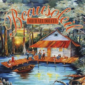 Nonostante Sia Di Provenienza E Fonti Dubbie, Comunque Svelate, Un Gran Bel Doppio CD. Beausoleil - Evangeline Waltz