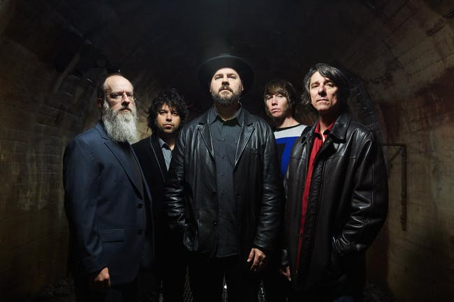 drive-by truckers new ok 1