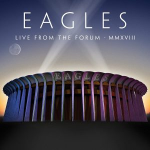 eagles live from the forum front