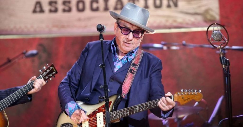 elvis costello image 4