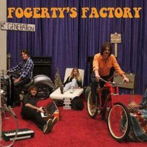 La Fattoria Non E' Molto Prolifica, Ma Sforna Prodotti Di Prima Qualità! John Fogerty – Fogerty's Factory