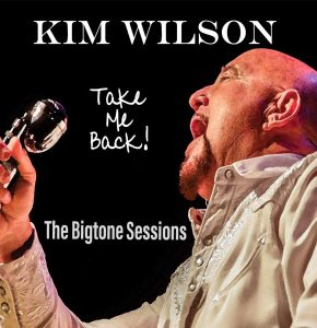 kim wilson take me back