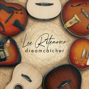 lee ritenour dreamcatcher