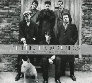 pogues bbs sessions