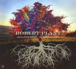 robert plant digging seep subterranea