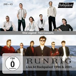 runrig two concerts