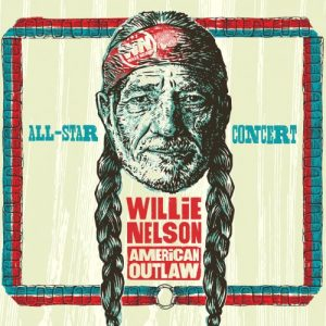 willie nelson american outlaw cd dvd