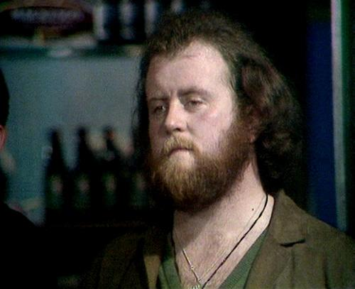 Christy Moore 1970 1