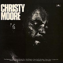 Christy Moore ChristyMoore_ST1976