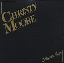 Christy Moore Ordinary551