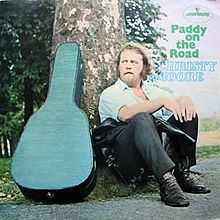 Christy Moore Paddy_On_The_Road_(1969)