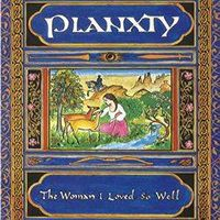 Planxty Womaniloved