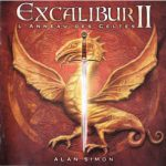 alan simon excalibur II