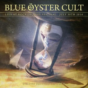 blue oyster cult live at rock of ages festival 2016