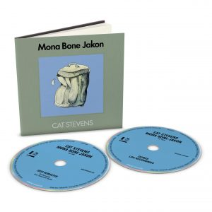 cat stevens mona bone jakon 2 cd