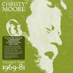 christy moore the early years 1969-81