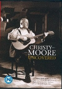 christy moore uncovered