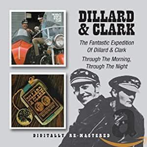 dillard & clark
